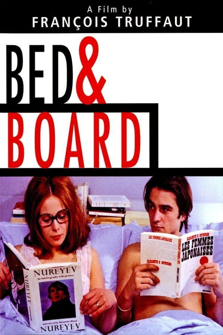 Bed and Board (1970 film) wwwgstaticcomtvthumbmovieposters9697p9697p