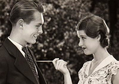 Bed of Roses (1933 film) The Age of Consent 1932 Bed of Roses 1933 UCLA Film