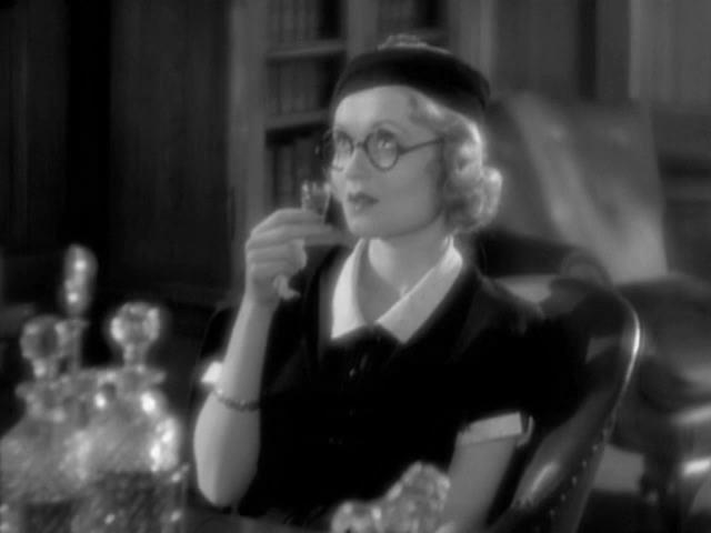 Bed of Roses (1933 film) Bed of Roses 1933 Gregory La Cava Constance Bennett Joel McCrea