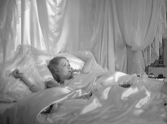 Bed of Roses (1933 film) Bed of Roses 1933 Review PreCodeCom