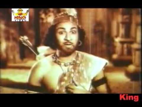 Bedara Kannappa Bedara Kannappa Shivappa kaayo thande YouTube