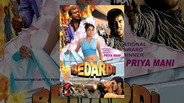 Bedardi Super Hit Action Hindi Dubbed South Indian Full Movie