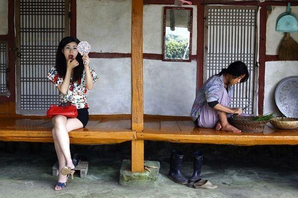 Bedevilled (2010 film) Bedevilled Korean Movie AsianWiki