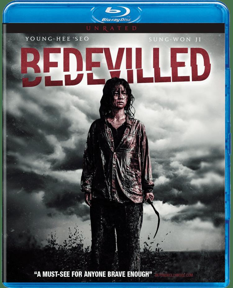 Bedevilled (2010 film) Bedevilled 2010 Review cityonfirecom