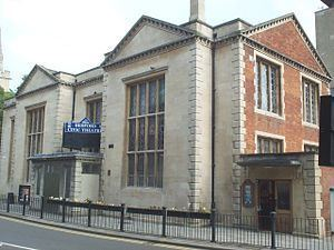 Bedford Civic Theatre httpsuploadwikimediaorgwikipediacommonsthu
