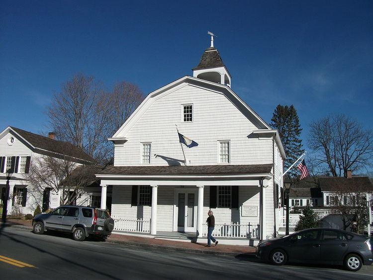 Bedford Village Historic District