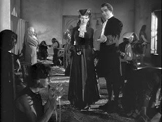 Bedlam (film) The Film Sufi Bedlam Val Lewton directed by Mark Robson 1946