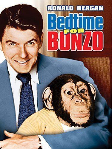 Bedtime for Bonzo Bedtime for Bonzo 1951 IMDb