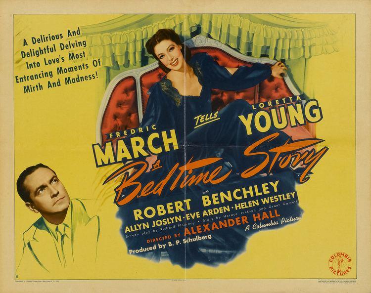 Bedtime Story (1941 film) Bedtime Story 1941