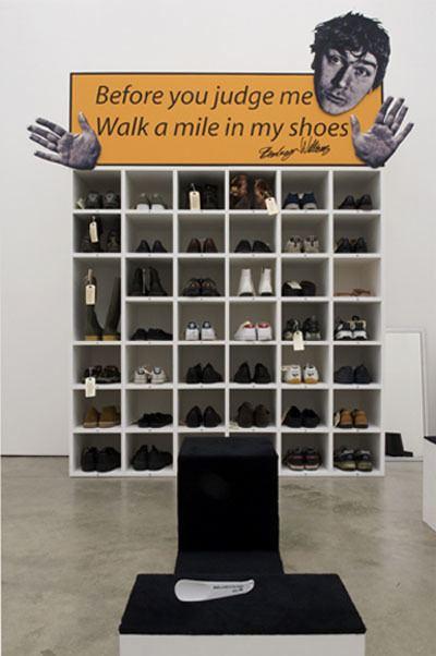 Bedwyr Williams Bedwyr Williams Artist39s Profile The Saatchi Gallery
