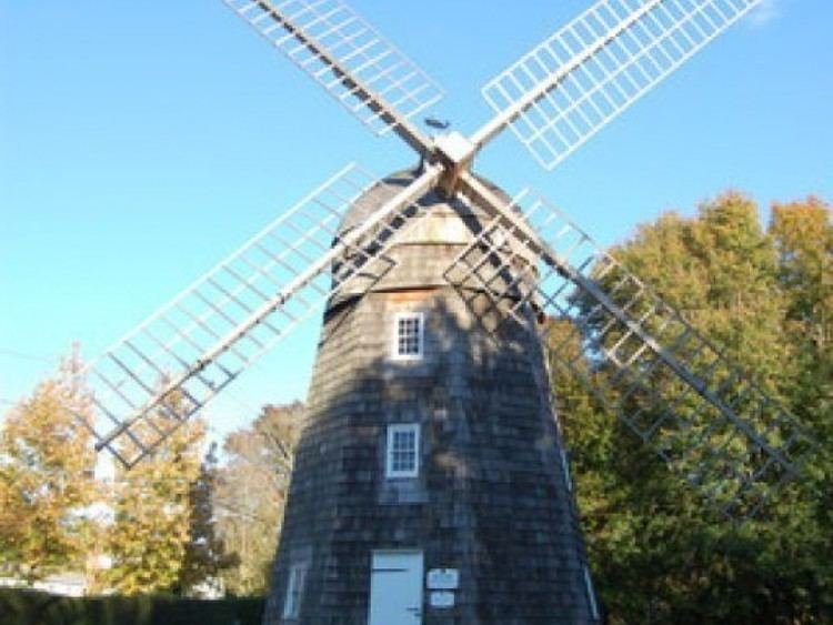 Beebe Windmill 88 Tour Bridgehampton39s Beebe Windmill Southampton NY Patch