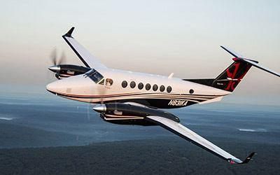 Beechcraft King Air King Air 350i
