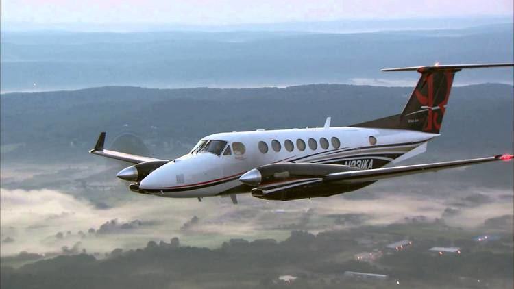 Beechcraft King Air King Air 350i Cabin YouTube