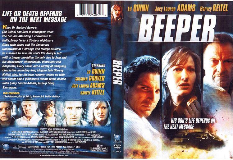 Beeper (film) Beeper Misantropey
