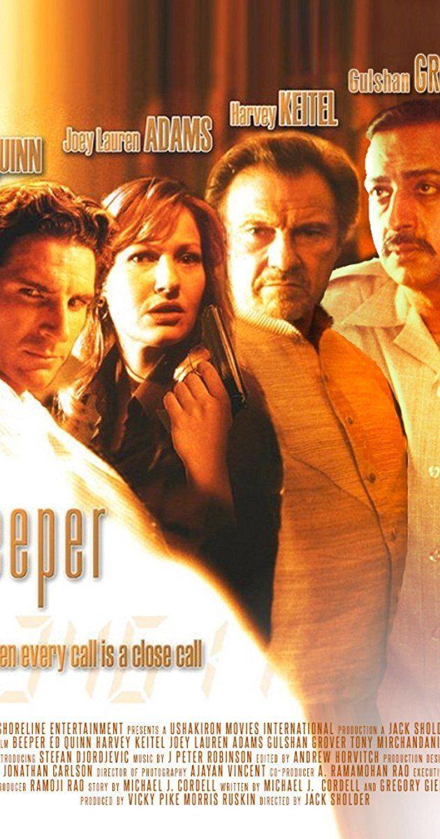 Beeper (film) Beeper 2002 IMDb