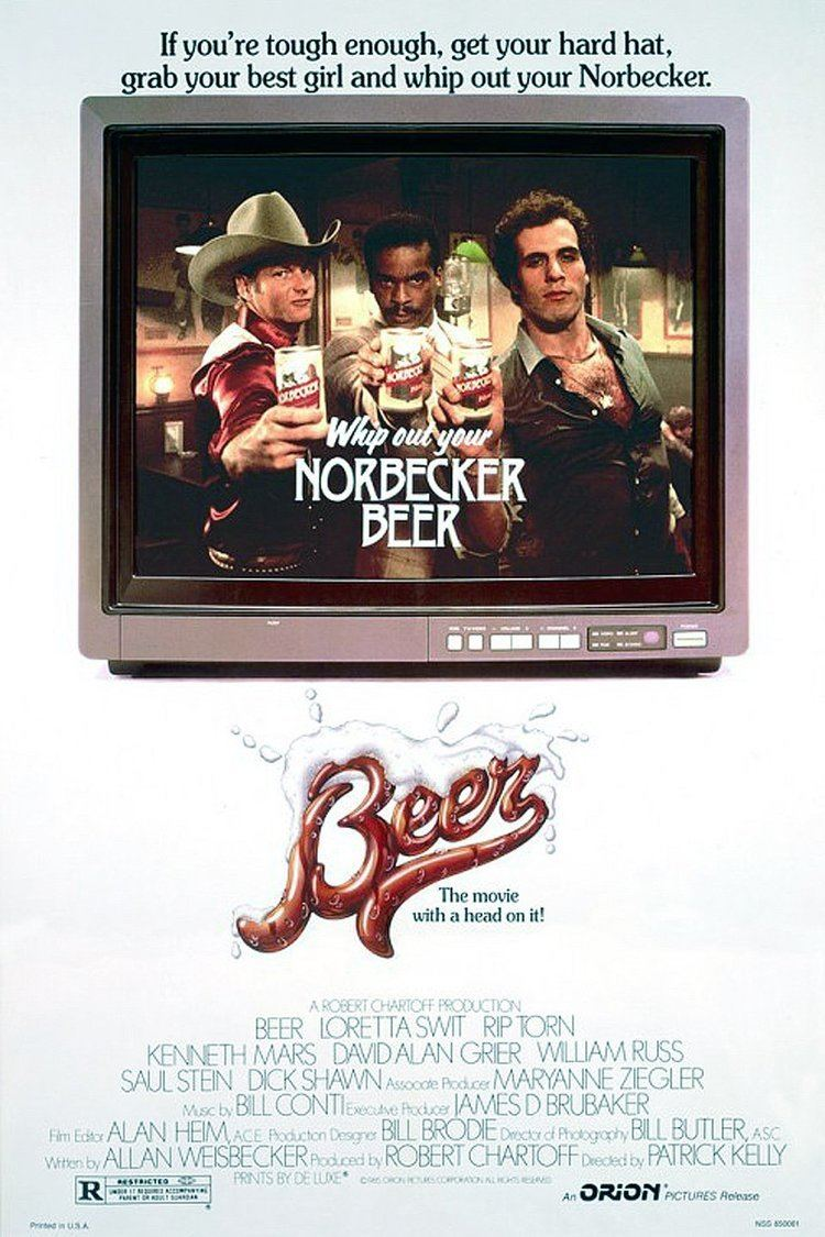 Beer (film) wwwgstaticcomtvthumbmovieposters8976p8976p