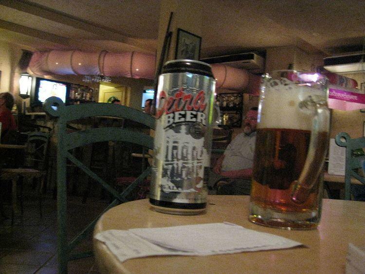 Beer in Jordan