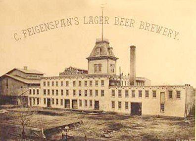 Beer in New Jersey