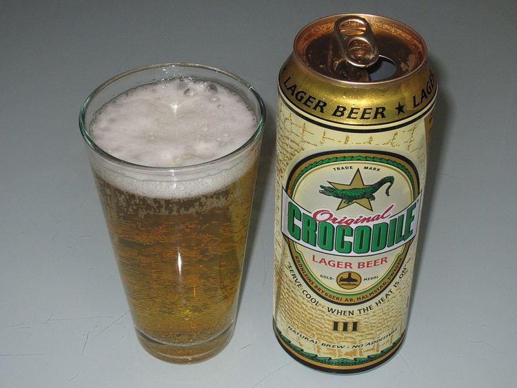 Beer in Sweden