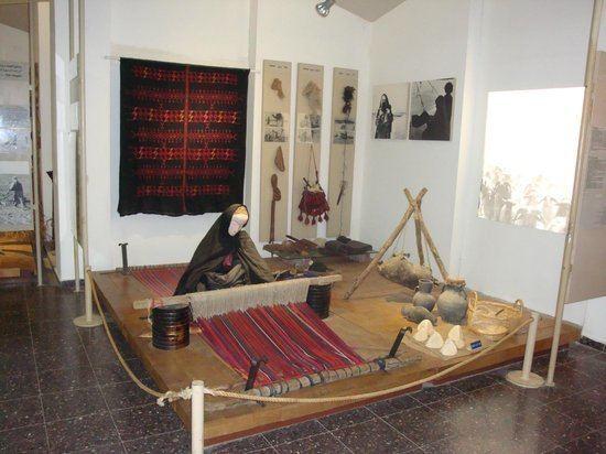 Beersheba Culture of Beersheba