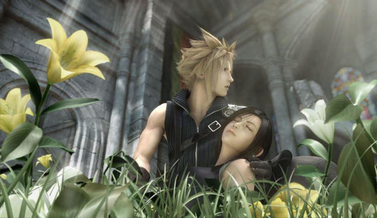 Beethovens 4th movie scenes Final Fantasy VII Advent Children an extremely good Japanese animated movie It has nice special effects and great actions scenes they were really
