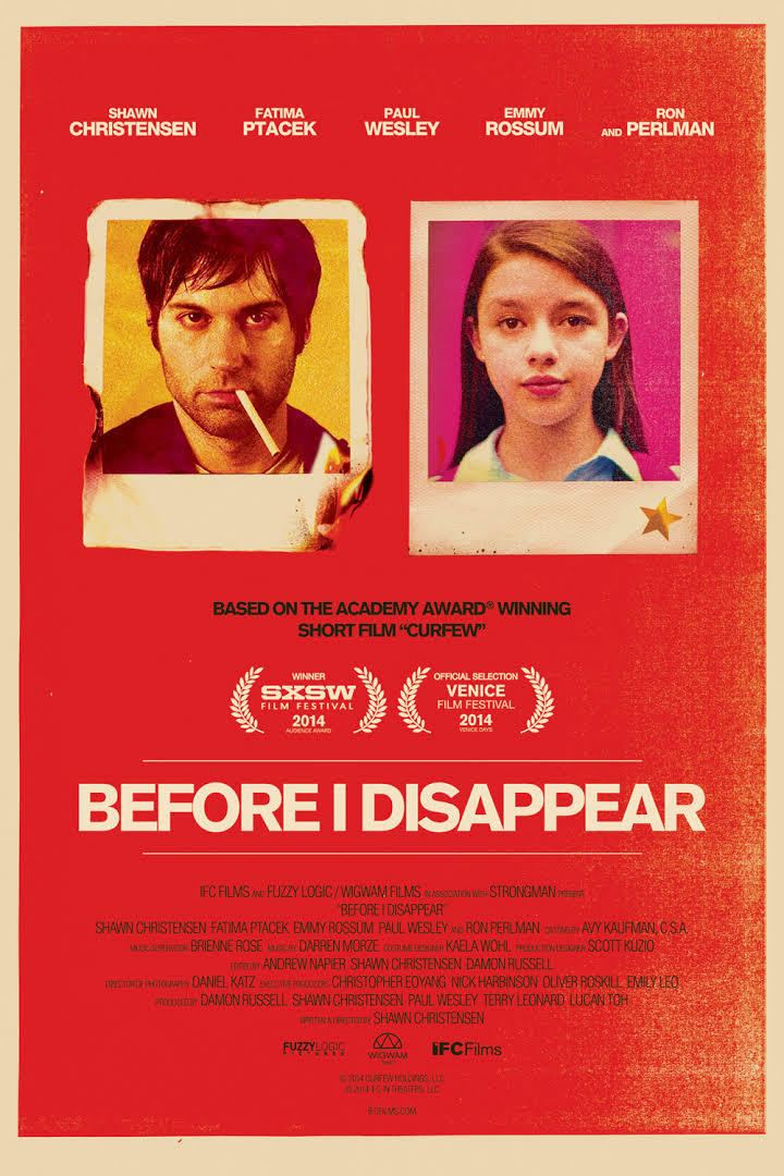 Before I Disappear t0gstaticcomimagesqtbnANd9GcSMnnCDJ83n5CjBZY