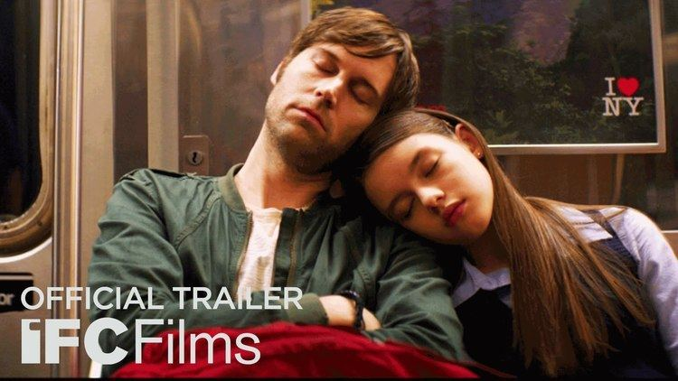 Before I Disappear Before I Disappear Official Trailer I HD I IFC Films YouTube