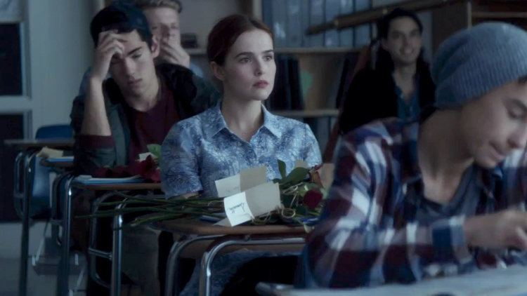 Before I Fall (film) BEFORE I FALL Trailer Is Groundhog Day Meets Butterfly Effect
