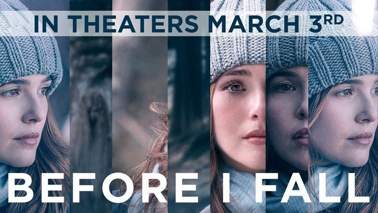 Before I Fall (film) Before I Fall Official Trailer In Theaters March 3rd YouTube