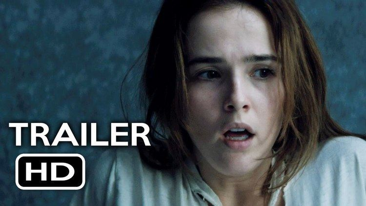 Before I Fall (film) Before I Fall Official Trailer 1 2017 Zoey Deutch Halston Sage