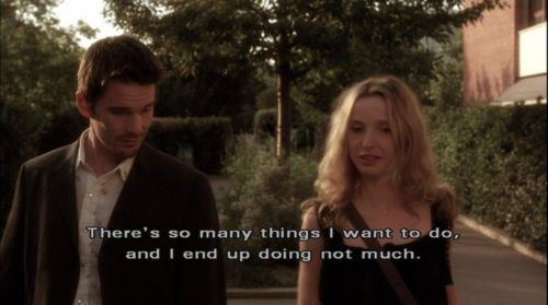 Before Sunset movie scenes from Before Sunset Life Quotes Before Midnight Beacoup Screencaps Sunsets 2004 Movie Scene Quotes Movie