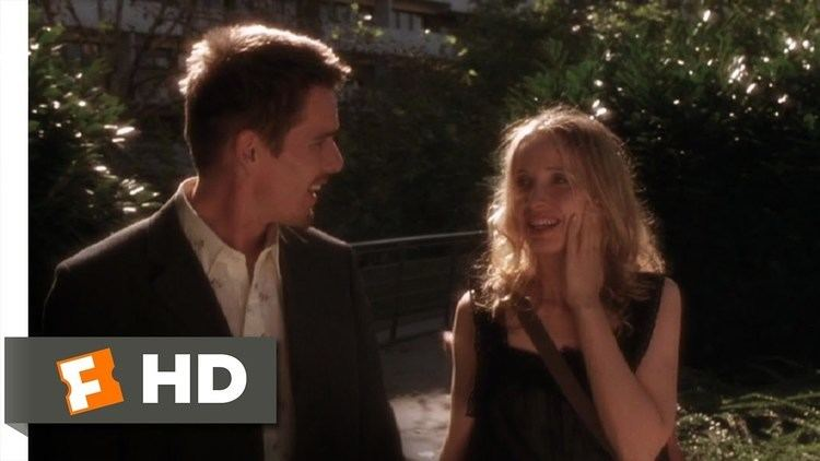 Before Sunset movie scenes Before Sunset 3 10 Movie CLIP We Didn t Even Have Sex 2004 HD