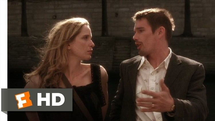 Before Sunset movie scenes Before Sunset 6 10 Movie CLIP We Were Young and Stupid 2004 HD