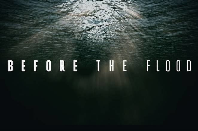 Before the Flood (film) Leo DiCaprio plays it safe with his new film 39Before The Flood