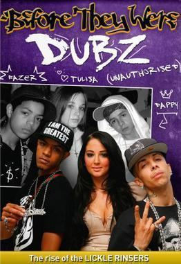 Before They Were Dubz movie poster