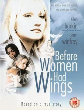 Before Women Had Wings movie poster