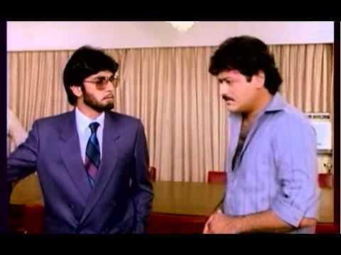 Begaana 1986 Part 9 YouTube