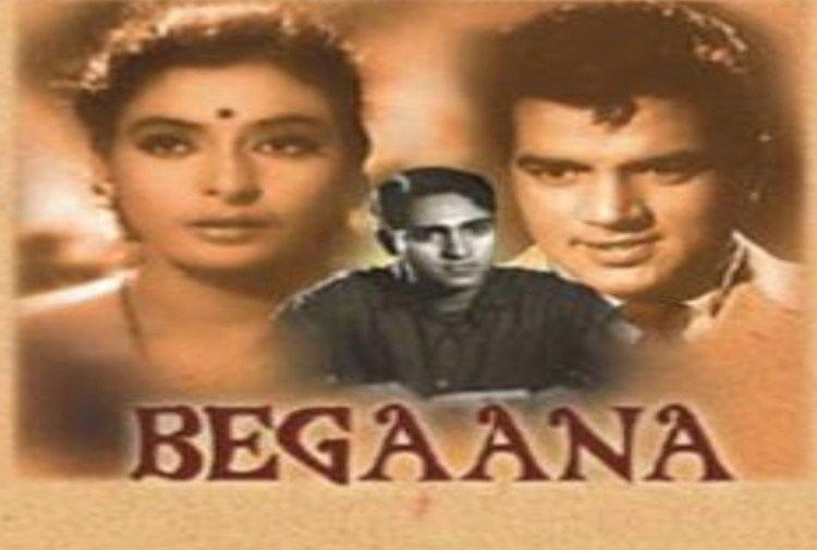 Begana Old Bollywood Movie YouTube
