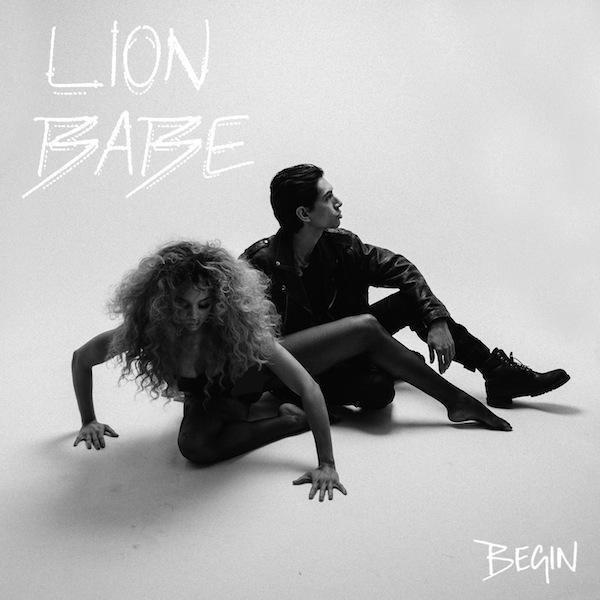 Begin (Lion Babe album) wwwclashmusiccomsitesdefaultfilesstylesarti
