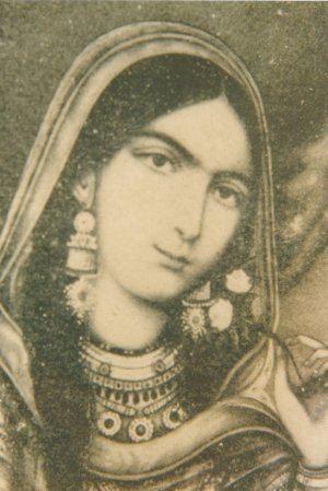 Begum Hazrat Mahal Begum Hazrat Mahal Wikipedia the free encyclopedia