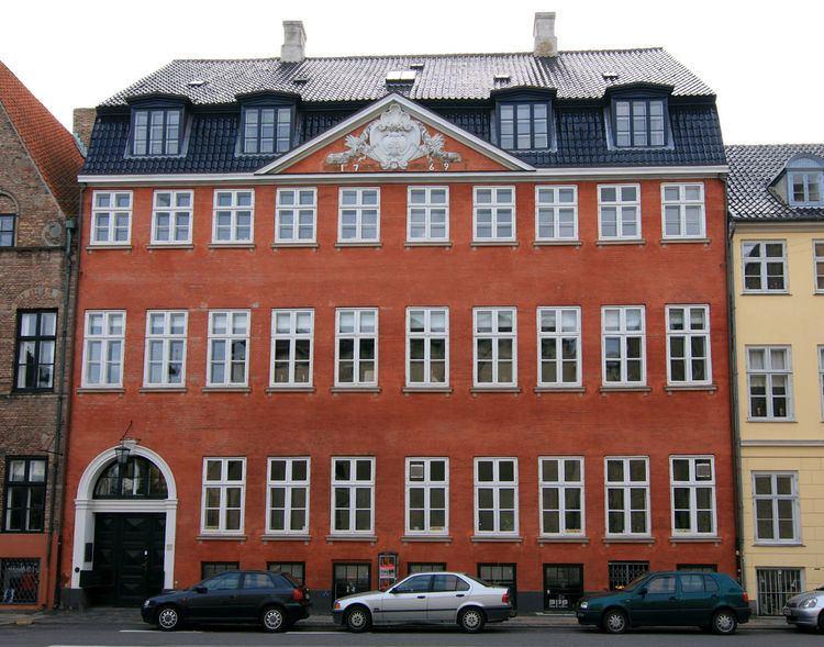 Behagen House