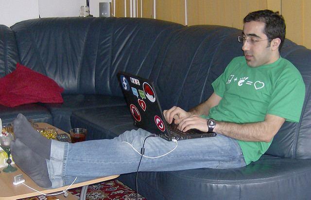 Behdad Esfahbod Behdad Esfahbod Flickr