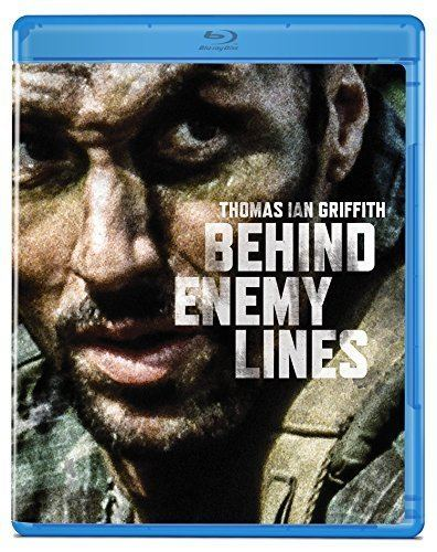 Behind Enemy Lines (1997 film) Amazoncom Behind Enemy Lines Bluray Thomas Ian Griffith Chris