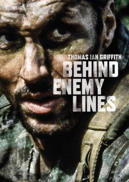 Behind Enemy Lines (1997 film) Behind Enemy Lines 1997 Olive Blu Ray Review The Action Elite