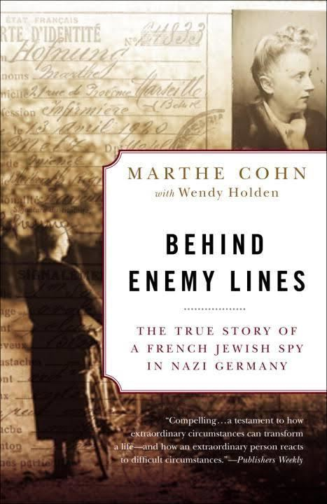 Behind Enemy Lines (book) t1gstaticcomimagesqtbnANd9GcSnnaJqWonPAUZ9O