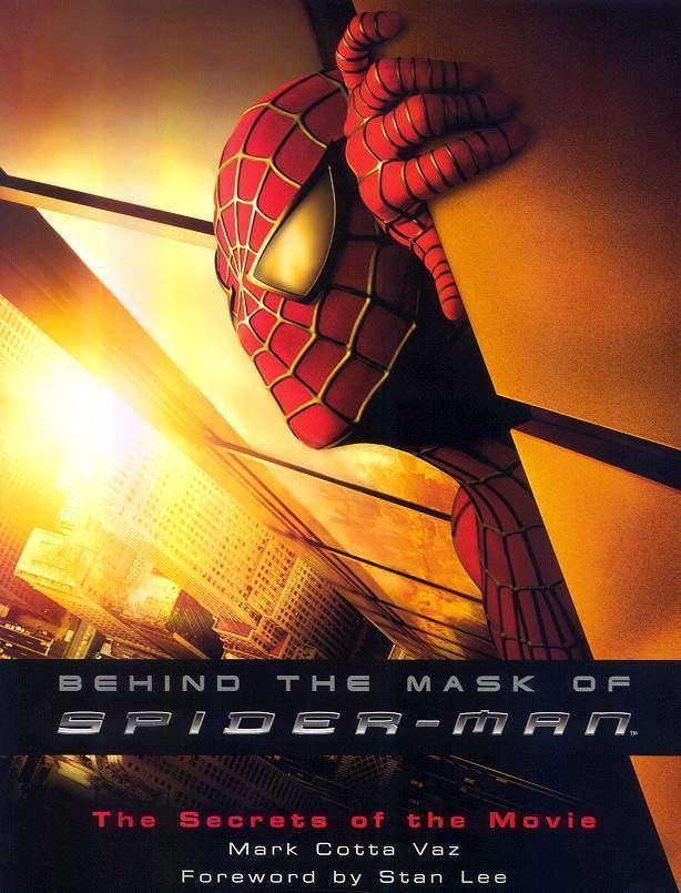 Behind the Mask (2002 film) SpiderFanorg Comics SpiderMan Behind The Mask Of SpiderMan