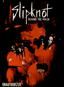 Behind the Mask (2002 film) movie poster