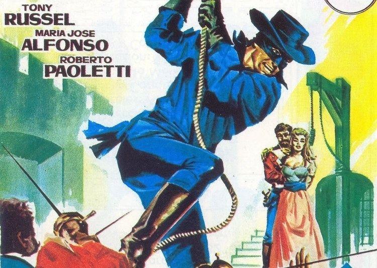 Behind the Mask of Zorro Behind The Mask Of Zorro Full Movie rare English version by