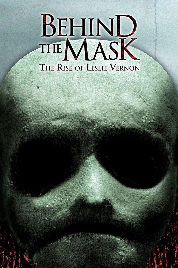 Behind the Mask: The Rise of Leslie Vernon wwwgstaticcomtvthumbmovieposters166436p1664