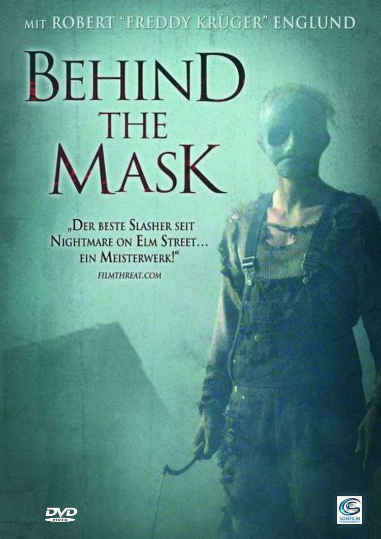 Behind the Mask: The Rise of Leslie Vernon Behind the Mask The Rise of Leslie Vernon Film 2006 ScaryMoviesde